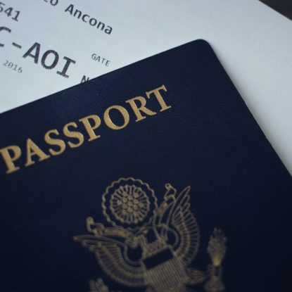 Cyber Criminals Can Hack Your Plane Tickets