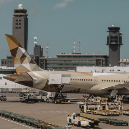 How Airports Manage Traffic and Security Thanks to Big Data