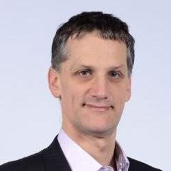 Headshot of Benoit Merquiol