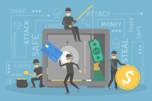Cyber attack - Banking System: A Rich Target for Cybercriminals