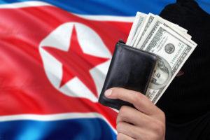 North Korean Cybercrime Danger