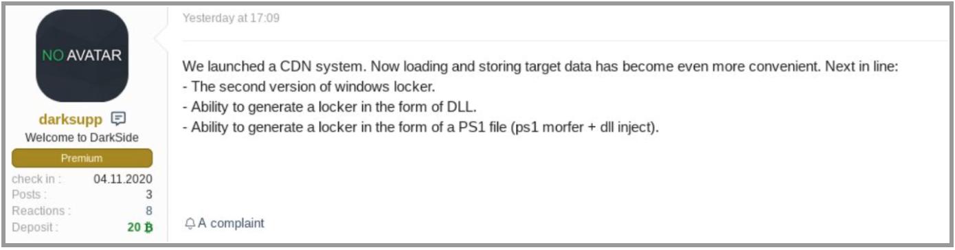 Ransomware Tactics