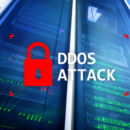 DDOS Attacks in 2021