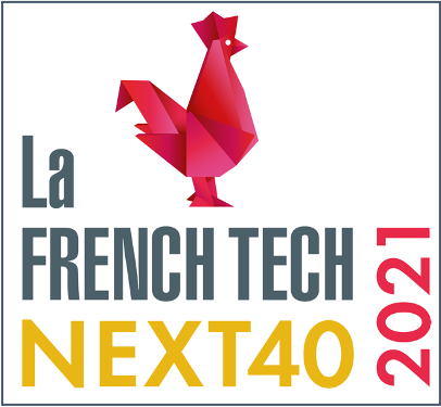 La French Tech 2021: CybelAngel Next40 2021