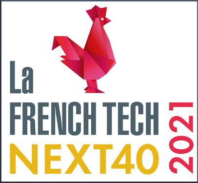 La French Tech 2021: CybelAngel Next40 2021