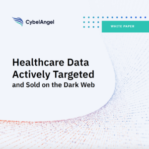 Healthcare Data Targeted
