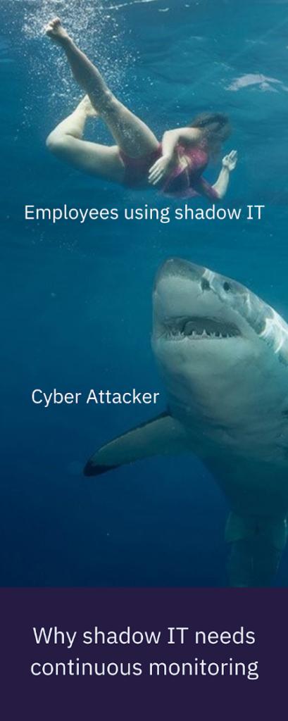 Shadow IT Data Breaches