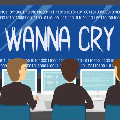 WannaCry Risk