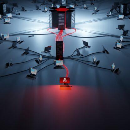 Data Breach Prevention: Microsoft Exchange Server vulnerability